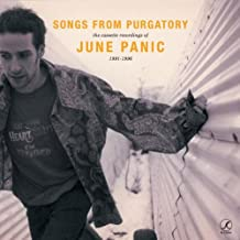 Songs from the Purgatory