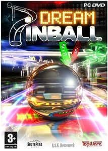 Dream Pinball 3D (PC DVD)
