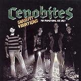 Songtexte von Cenobites - Snakepit Vibrations