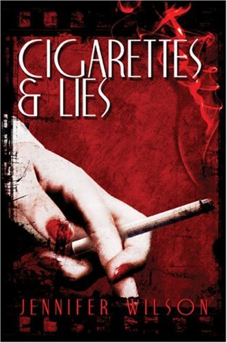 Cigarettes & Lies Cover Image