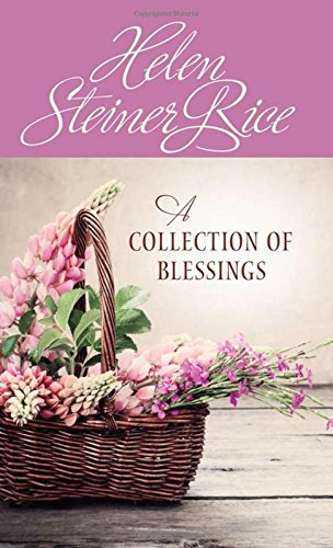 A Collection Of Blessings Value Books