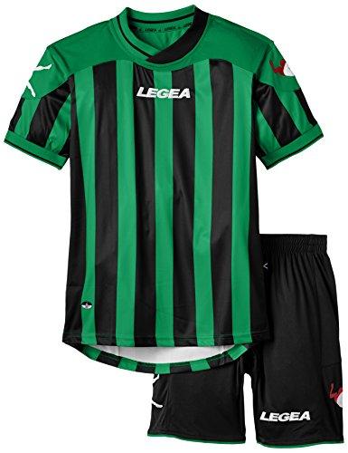 Legea Kit Salonicco Conjunto Camiseta + pantalón