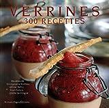 Verrines : 300 recettes