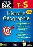 Image de Objectif Bac - Histoire-Géographie Term S