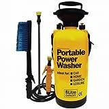 Portable nettoyeur haute pression