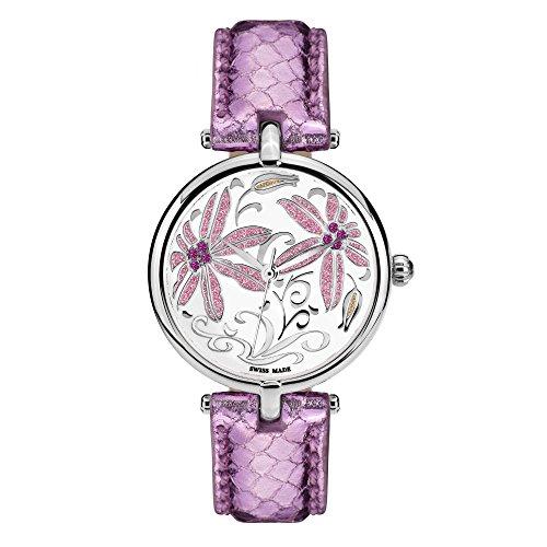 Mathieu Legrand Reloj de Cuarzo Woman
