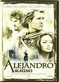 Alejandro Magno (Import Dvd) (2005) Colin Farrell; Val Kilmer; Rosario Dawson;...