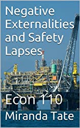 Negative Externalities and Safety Lapses (Econ 110) (English Edition)