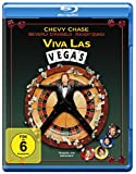 Viva las Vegas - Hoppla, wir kommen! [Blu-ray]