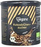 Veganz Kokosblütenzucker, 3er Pack (3 x 150 g)