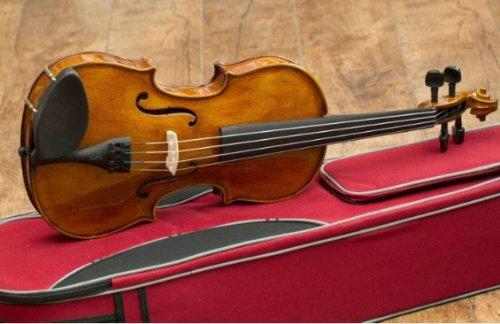 Stentor Student II - Violino per principianti, 3/4