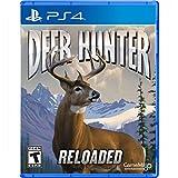 Deer Hunter Reloaded PlayStation 4 ディアハンターリロードプレイステーション4 北米英語版 [並行輸入品]