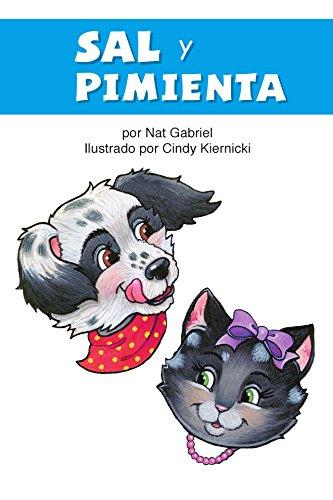 Sal y Pimienta por Kim Mitzo Thompson
