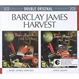 Baby James Harvest/One Again