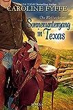 Sonnenuntergang in Texas (Die McCutcheons, Buch 2)