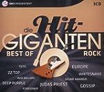 Die Hit Giganten-Best of Rock