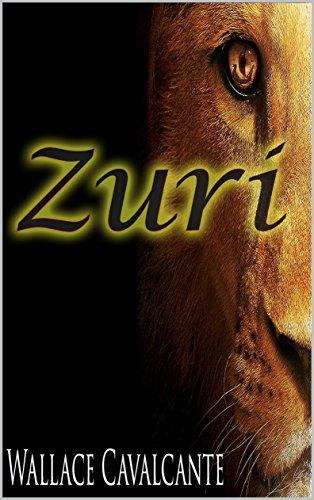 Zuri  (Portuguese Edition) por Wallace Cavalcante