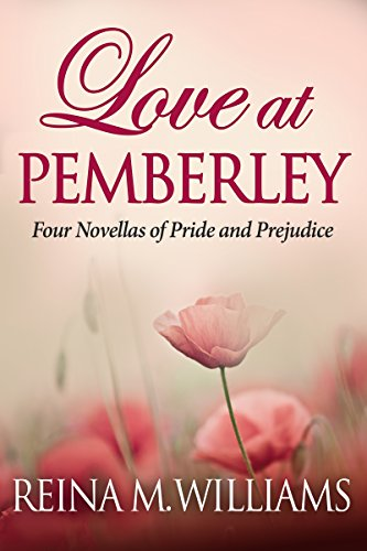 love-at-pemberley-four-novellas-of-pride-and-prejudice-english-edition