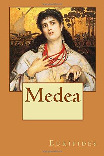 Medea por Eurípides