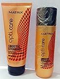 MATRIX Opti Care Smooth Straight Profess...