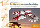 Petits avions, grands pilotes - De la théorie à la pratique du modèle réduit d'avion en 239 fiches prédagogiques