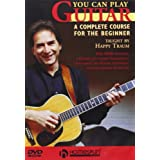 You Can Play Guitar DVD