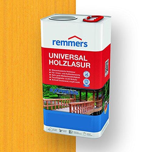 Remmers Universal-Holzlasur (5 l, kiefer)