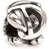 Trollbeads 11144D - Bead da donna, argento sterling 925