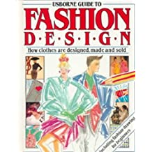 Fashion Design (Practical Guides)