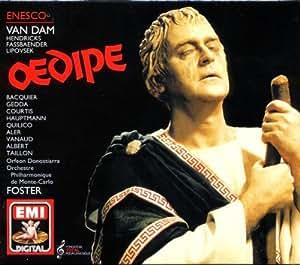 Enesco - Oedipe