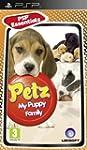 PSP Essentials: Petz My Puppy Family...