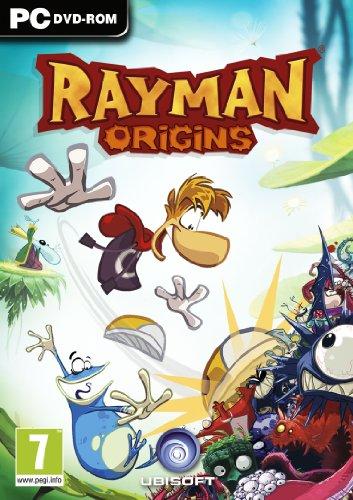 Rayman-Origins-Ubi-X-AT-PEGI-Importacin-Alemana