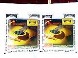 #2: KARUNA Acoustic Guitar Strings Set Economy Pack .011-.052 (2 Pack)