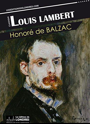 WELCOME TO THE ARTFOLIO OF LOUIS LAMBERT (3TTMAN)