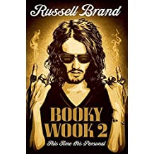 Booky Wook 2: This Time It's Personal by Russell Brand (2010-10-12)