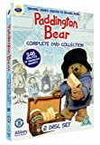 The Complete Paddington Bear [DVD] [UK Import]
