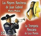 Las Mejores Rancheras De Juan Gabriel