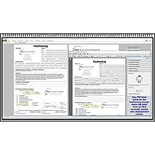 Suchergebnis Auf Amazonde Für Kfz Kaufvertrag Bürobedarf