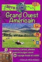 Grand Ouest Américain: Un itinéraire magique de plus de 4.000 km à travers le Wyoming, l'Utah, l'Arizona et le Colorado.