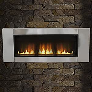 Homcom Luxury Gel Alcohol Bio Ethanol Fireplace Fire Place