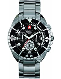 Swiss Military Men's Sealander Expert Watch 6-5096.04.007