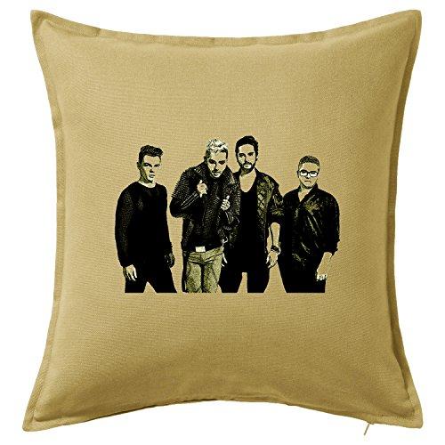 Tokio Hotel Funny Kissen / Cushion & Pillow
