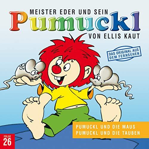 26: Pumuckl und die Maus / Pumuckl und die Tauben -