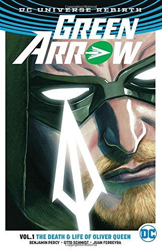 Green Arrow Comics Pdf