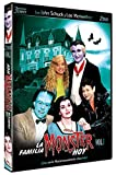 La Familia Monster Hoy (The Munsters Today) Vol. 1 DVD España