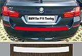 Vernice pellicola protettiva paraurti trasparente per BMW 5, tipo F11, touring, dal 2010