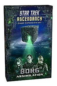 Gale Force Nine gf9st027-Star Trek: ascen Dancy Borg Assimilation