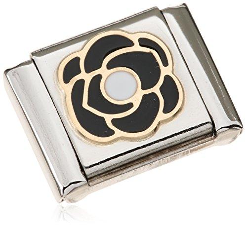 Nomination - 032245-04, Charm e ciondolo per bracciale  in acciaio inossidabile, donna