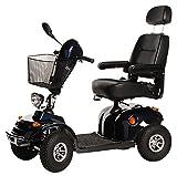 FreeRider Kensington Mobility Scooter