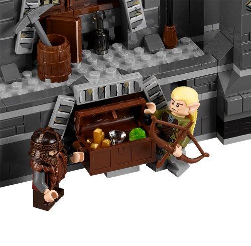 Imagen 11 de LEGO El Señor de lo Anillos - Las minas de Moria (9473)
